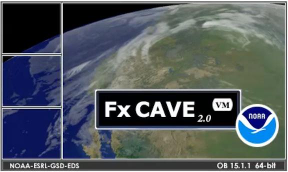FX Cave Image